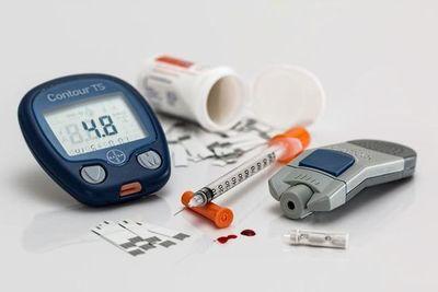 El 10% de la población tiene diabetes