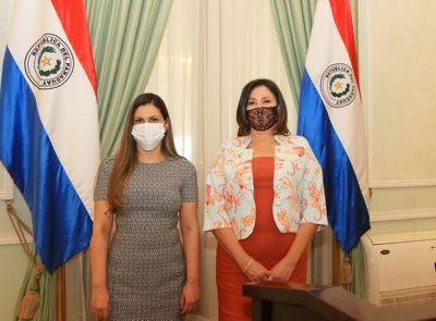 Poder Ejecutivo designa a autoridades en Senadis e Indert