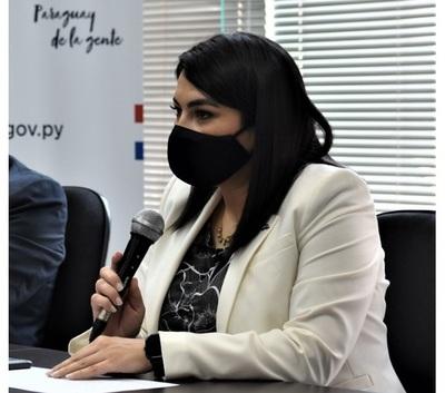 Nueva ministra de Planificación se compromete a fortalecer 'tarea articuladora' de políticas públicas