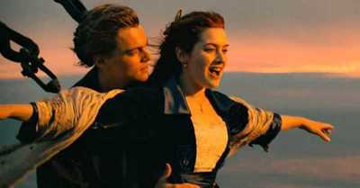 Novios intentaron recrear la famosa escena de 'Titanic': murieron ahogados en un río
