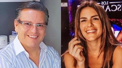 """HOY / Mili Brítez arremetió contra la 'burra de la mañana': """"Dios nos dé Amparo"""""""