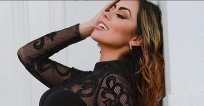 "Jennifer Ruíz Díaz se ""talló"" la piel"