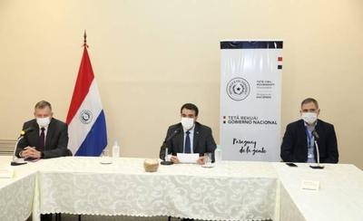 HOY / Gobierno promete acompañar proyecto reclamado por campesinos en Diputados