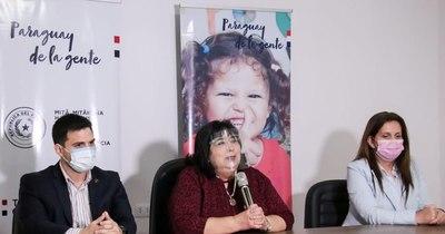La Nación / La construcción del Plan Nacional de Niñez fue de manera colectiva