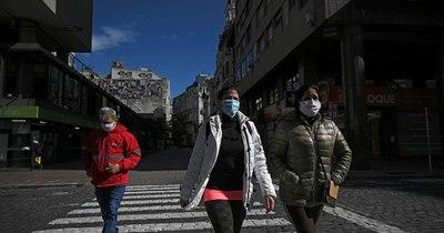 La Nación / Desempleo en Uruguay sube a 11% en setiembre, el nivel más alto desde el 2006