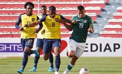 HOY / Hace 23 años que Ecuador no pierde ante Bolivia
