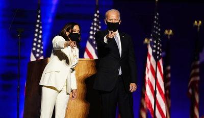 Grandes tecnológicas cierran filas en torno a Biden y más clics tecnológicos