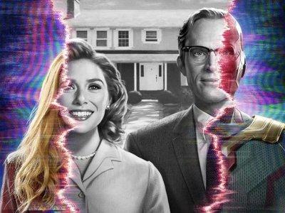 WandaVision, la primera serie de Marvel, se estrenará el 15 de enero