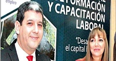 La Nación / Sinafocal adjudica cursos a firmas que postulan en familia