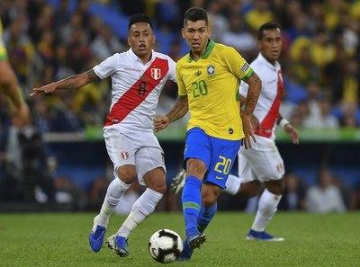 Crónica / Brasil se muestra sin Ney por otra victoria