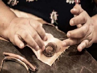 Cateura Accesorios, joyas que empoderan