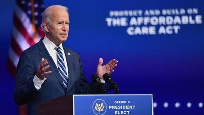 Joe Biden ganó en Arizona y consolidó aún más su victoria en la elección de EEUU