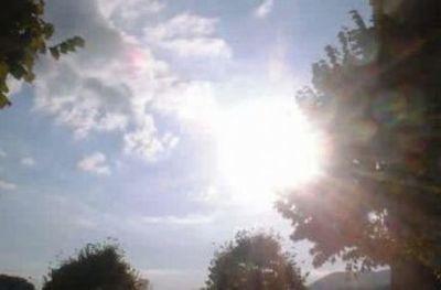 Fin de semana lluvioso predice Meteorología