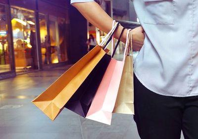 """Consumidores paraguayos mantienen la """"cautela"""", ante necesidad de señales positivas del Gobierno"""