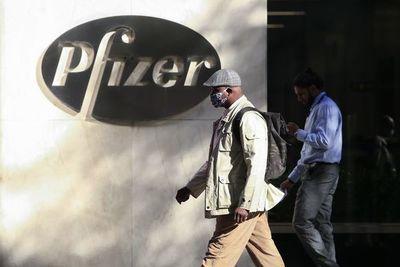 """El avance de la vacuna de Pfizer-BioNTech es la """"mejor noticia científica"""" de 2020"""