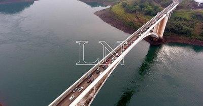 La Nación / Alto Paraná: piden seguir con protocolos ante rebrote en Foz de Yguazú