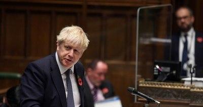 La Nación / El asesor más poderoso y controvertido de Boris Johnson deja el gobierno