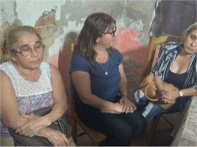 Familiares de hombre desaparecido hace meses reclaman inacción fiscal