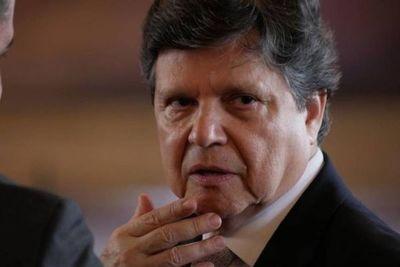 """""""Estamos haciendo un papelón"""", dice ministro sobre secuestro de Óscar Denis"""
