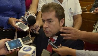 Castiglioni sugiere exonerar impuestos a sectores empresariales afectados por la pandemia