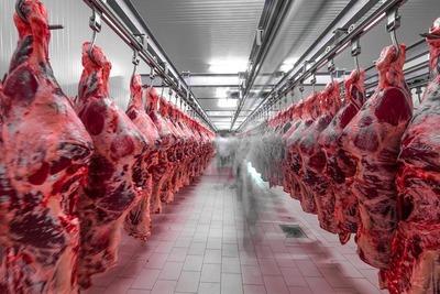 China: detectaron coronavirus en un empaque que llevaba carne argentina
