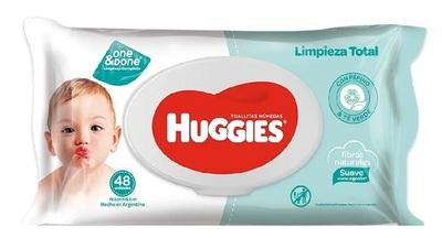 Un tipo de toallitas Huggies puede ser dañino, advierte Sedeco