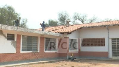 Proyectan más inversiones en área de salud para el Chaco