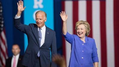 Joe Biden evalúa designar a Hillary Clinton como embajadora de Estados Unidos ante la ONU