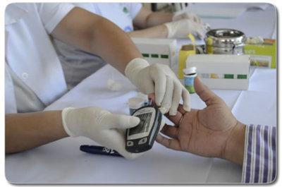 En Paraguay el 10% de la población padece diabetes, según Salud