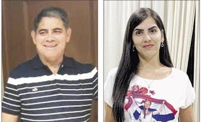 HOY / Caso Imedic: Confirman imputación contra Justo Ferreira y su hija Patricia