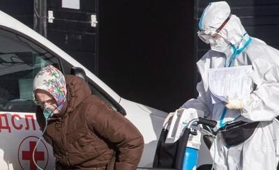 HOY / Récord de contagios en Rusia y Alemania, y los muertos crecen en Italia
