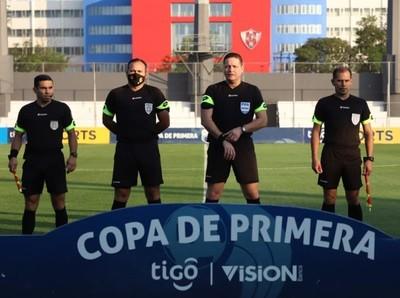 Clausura 2020: Fueron definidos los árbitros para la fecha 6