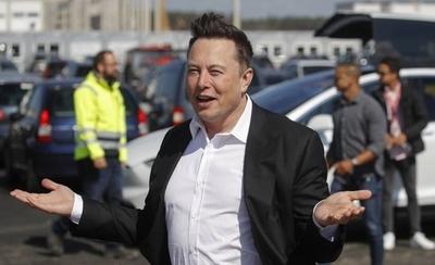 HOY / Elon Musk da positivo y negativo para Covid en cuatro tests rápidos en un mismo día