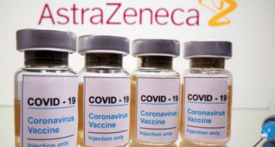 HOY / AstraZeneca remite primeras dosis de vacunas a América Latina