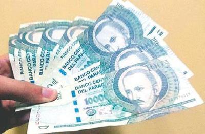 Alertan sobre circulación de billetes falsos de G. 100.000 – Prensa 5