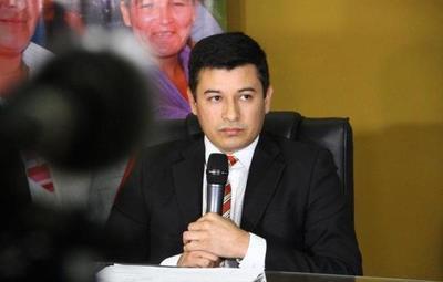 Mario Vega es beneficiado con medidas alternativas a la prisión