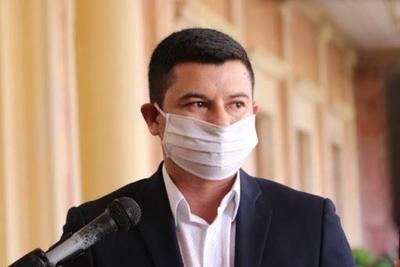 Jueza otorga prisión domiciliaria a ex titular del Indert