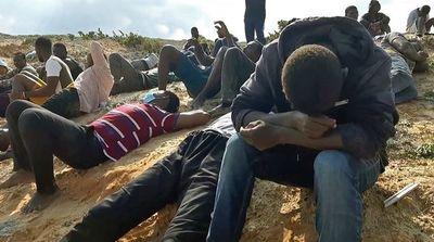 Cerca de 100 muertos en dos naufragios frente a costas de Libia