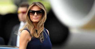 Melania podría recibir cerca de 50 millones de dólares si se divorcia de Donald Trump