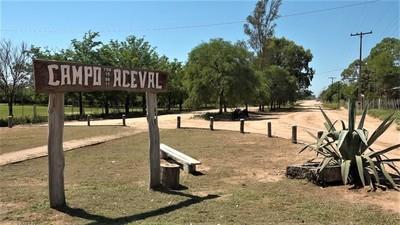 Campo Aceval se prepara para las elecciones