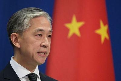 China felicitó a Joe Biden una semana después de confirmado su triunfo