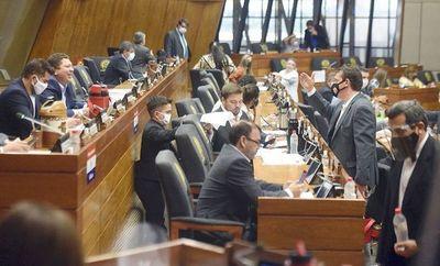 Diputados se excluyen del control sobre uso de combustibles