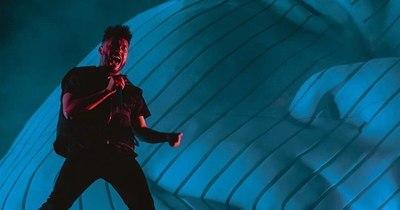 La Nación / The Weeknd protagonizará el Super Bowl