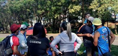 CDE: Junta aprueba ordenanza que prohíbe limpiavidrios en las calles