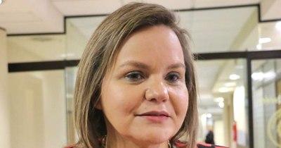 La Nación / Político de la semana: Lilian Samaniego en busca de su protagónico en la ANR