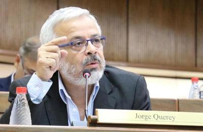 Querey confirma su candidatura para Asunción por Frente Guasu