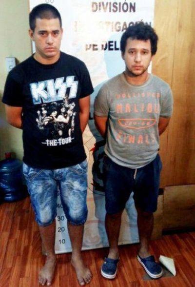 Condenan a 28 años a joven que mandó matar a su ex pareja