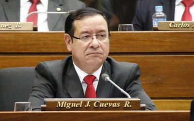 """Miguel Cuevas reitera que lo acontecido con él fue solo una """"persecución política"""""""
