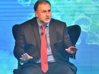 Benigno López es nombrado como vicepresidente del BID