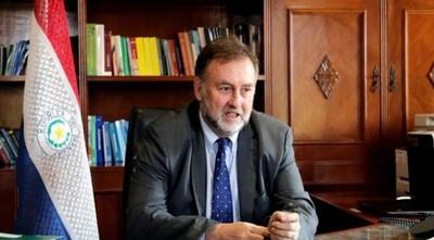 Benigno López es nombrado oficialmente como vicepresidente del BID